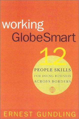 9780891061779: Working GlobeSmart: 12 People Skills for Doing Business Across Borders