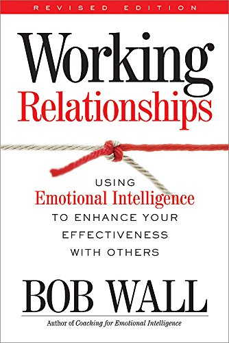 9780891061885: Working Relationships: Using Emotional Intelligence to Enhance Your Effectiveness with Others