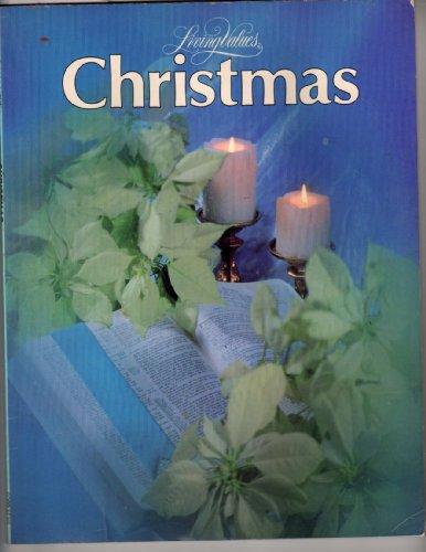 9780891071914: Living Values Christmas