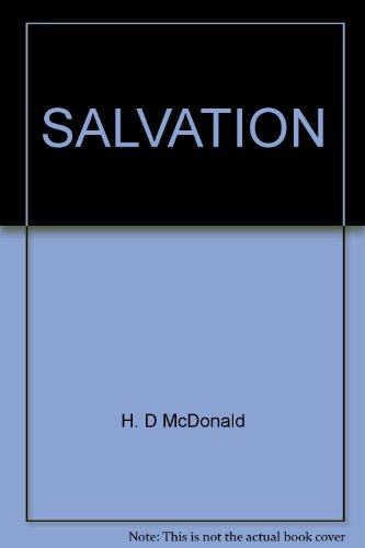 Salvation: McDonald, H. D