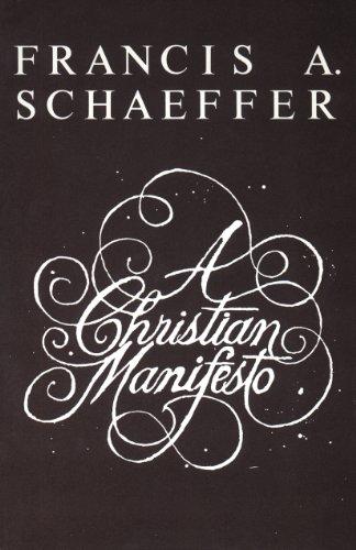 9780891072331: A Christian Manifesto