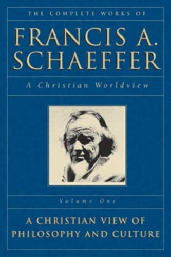 9780891073314: The Complete Works of Francis A. Schaeffer: A Christian Worldview (5 Volume Set)