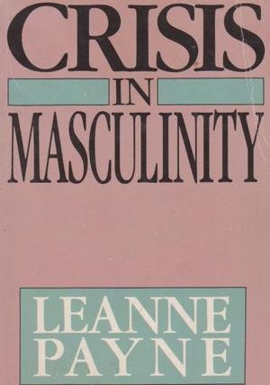 9780891073376: Crisis in Masculinity
