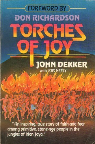 9780891073390: Torches of Joy