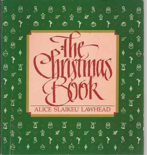 9780891073550: The Christmas book