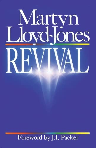 Revival (0891074155) by Martyn Lloyd-Jones