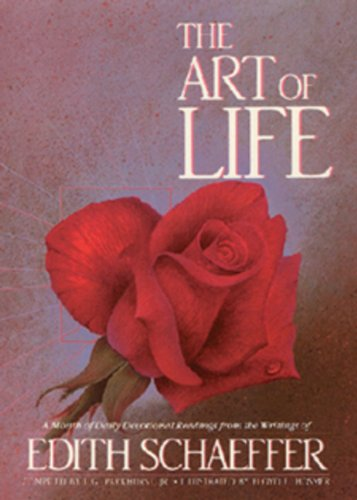 9780891074243: The Art of Life