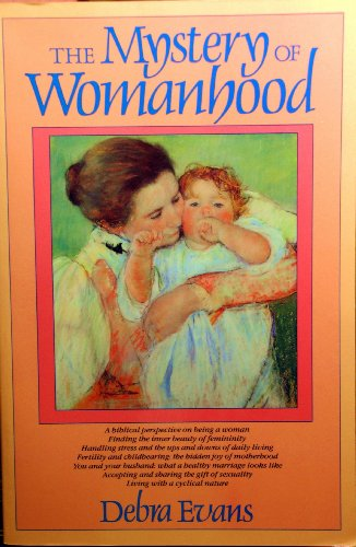 9780891074267: Mystery of Womanhood