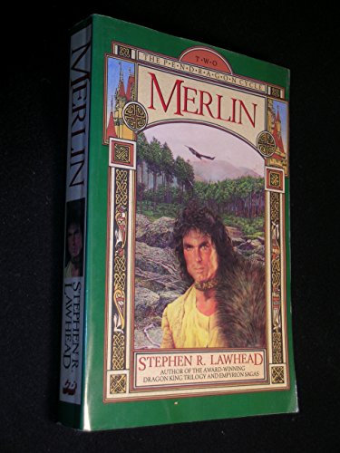 Merlin (The Pendragon Cycle, Book 2): Stephen R. Lawhead