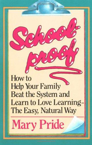 9780891074809: Schoolproof