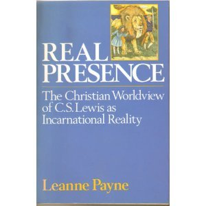 Image result for leanne payne real presence