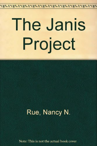 9780891074861: The Janis Project