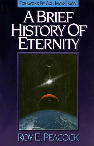 A Brief History of Eternity: A Considered Response to Stephen Hawking's a Brief History of Time