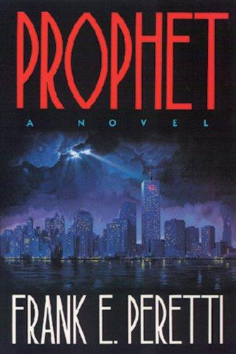 9780891076186: Prophet: A Novel