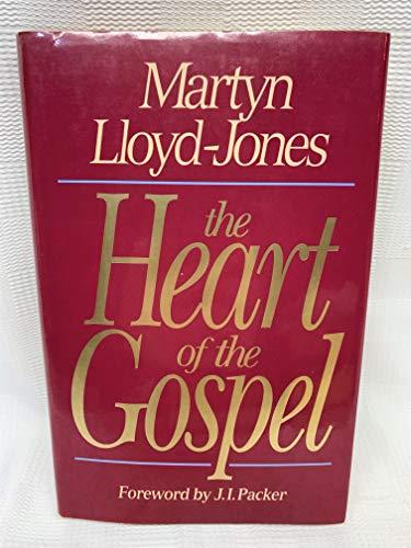 9780891076384: The Heart of the Gospel