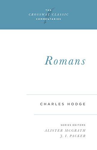 Romans: Charles Hodge