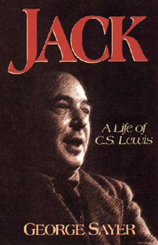 9780891077619: Jack: A Life of C. S. Lewis