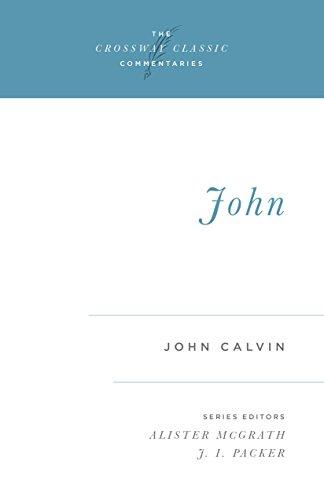 John: John Calvin