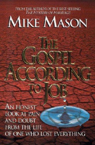 9780891077862: The Gospel According to Job