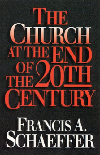 9780891077893: The Church at the End of the Twentieth Century