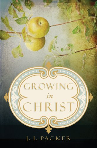 9780891077947: Growing in Christ