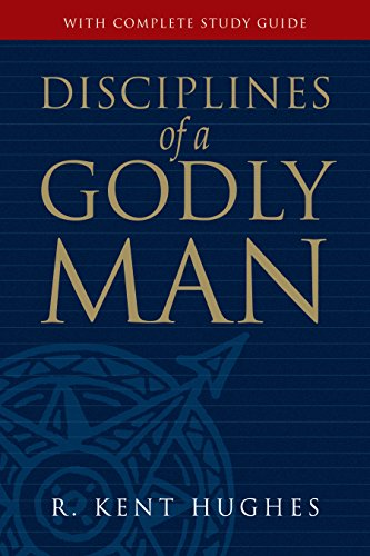 9780891078166: Disciplines of a Godly Man