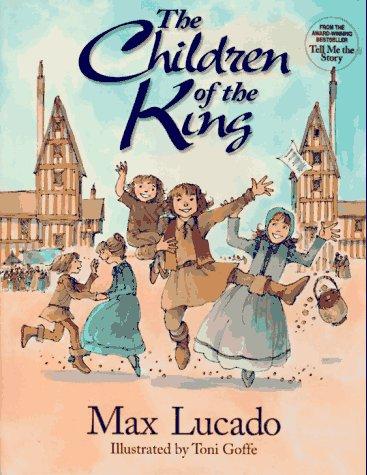 9780891078234: CHILDREN OF THE KING
