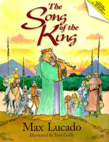 9780891078272: The Song of the King