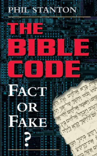 9780891079255: The Bible Code: Fact or Fake?