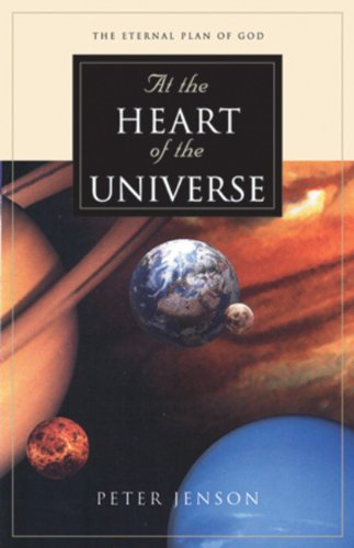 At the Heart of the Universe: The: Jensen, Peter, Jenson,