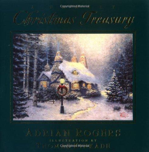 9780891079705: A Family Christmas Treasury