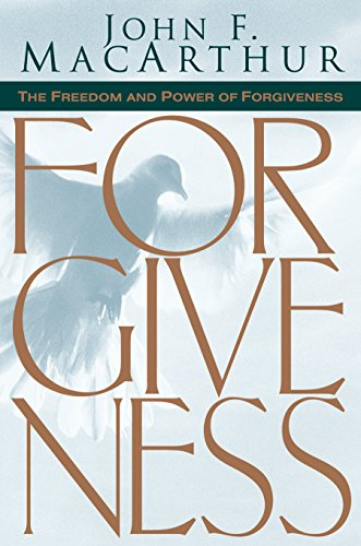 9780891079798: Forgiveness