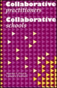 9780891082347: Collaborative Practitioners, Collaborative Schools
