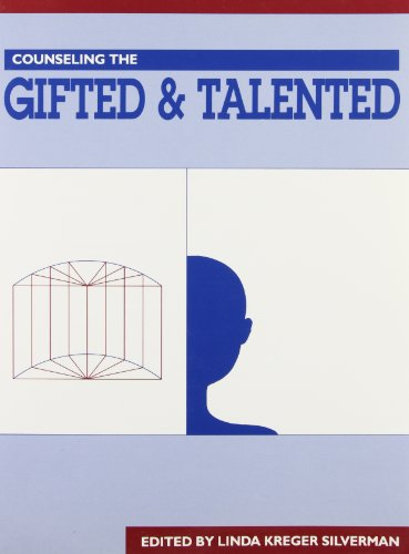 9780891082736: Counseling the Gifted and Talented