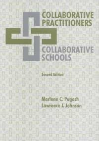 9780891082934: Collaborative Practitioners, Collaborative Schools