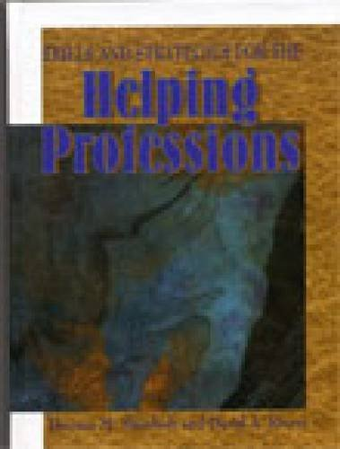 9780891083023: Skills and Strategies for the Helping Professions