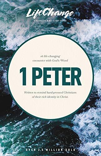 9780891090526: 1 Peter (LifeChange)