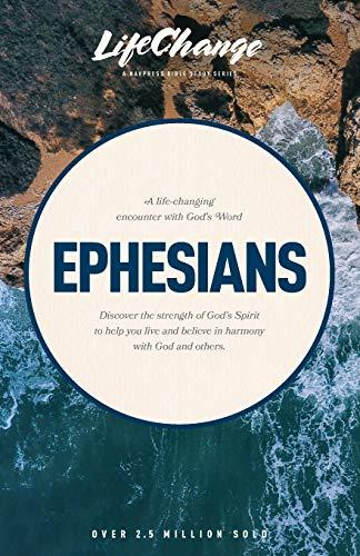 9780891090540: Ephesians (LifeChange)