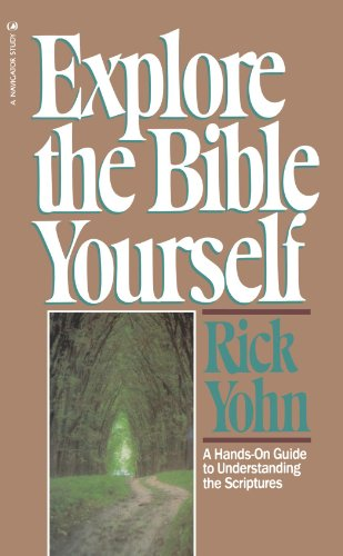 9780891091646: Explore the Bible Yourself