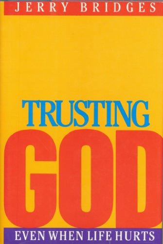 9780891091745: Trusting God
