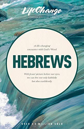 9780891092728: Hebrews (LifeChange)