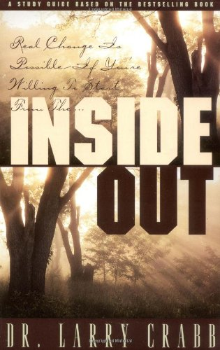 9780891092810: Inside Out: A Study Guide Based on the Best-Selling Book