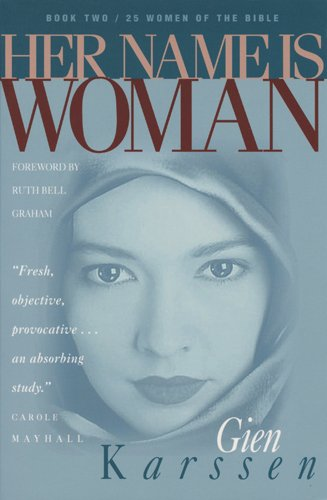 Her Name Is Woman: Book 2
