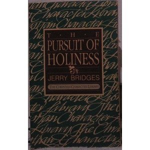 9780891094678: The Pursuit of Holiness