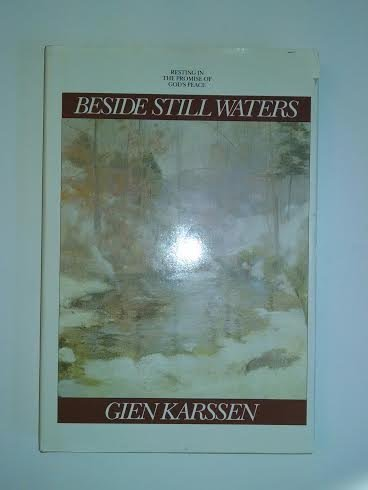 9780891095361: Beside Still Waters