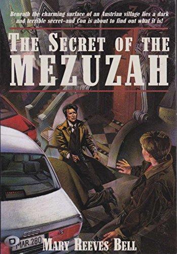 9780891098720: The Secret of the Mezuzah (Passport to Danger #1)