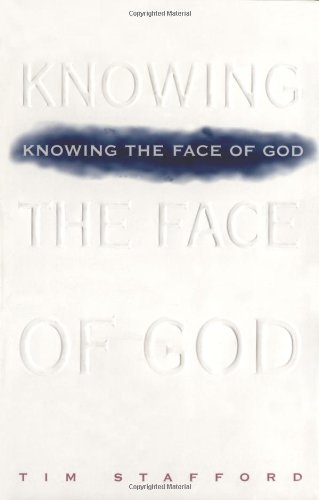 9780891099345: Knowing the Face of God