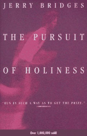 9780891099406: The Pursuit of Holiness