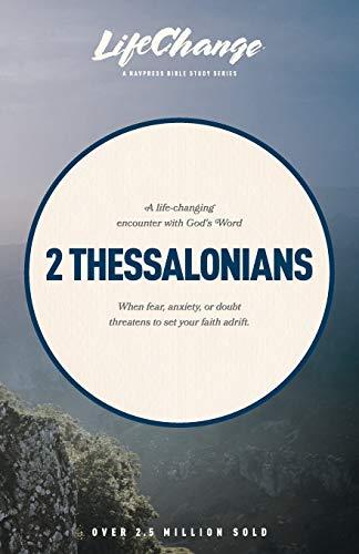 9780891099925: 2 Thessalonians (LifeChange)