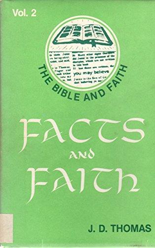 Facts and Faith, Vol. 2: Thomas, J. D